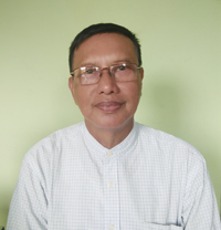 Maung Maung Thein Pe