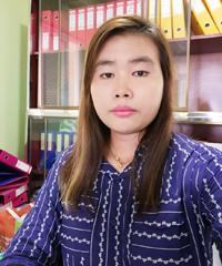 Hnin Wutt Yee