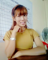 Amy Tun