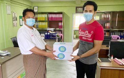 FCPN Donation Activities