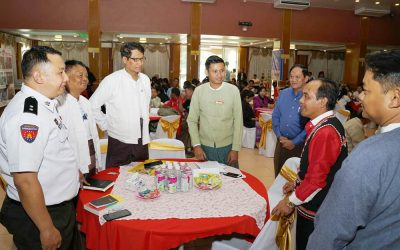 Launch of Comparative Analysis between HTY and KTG