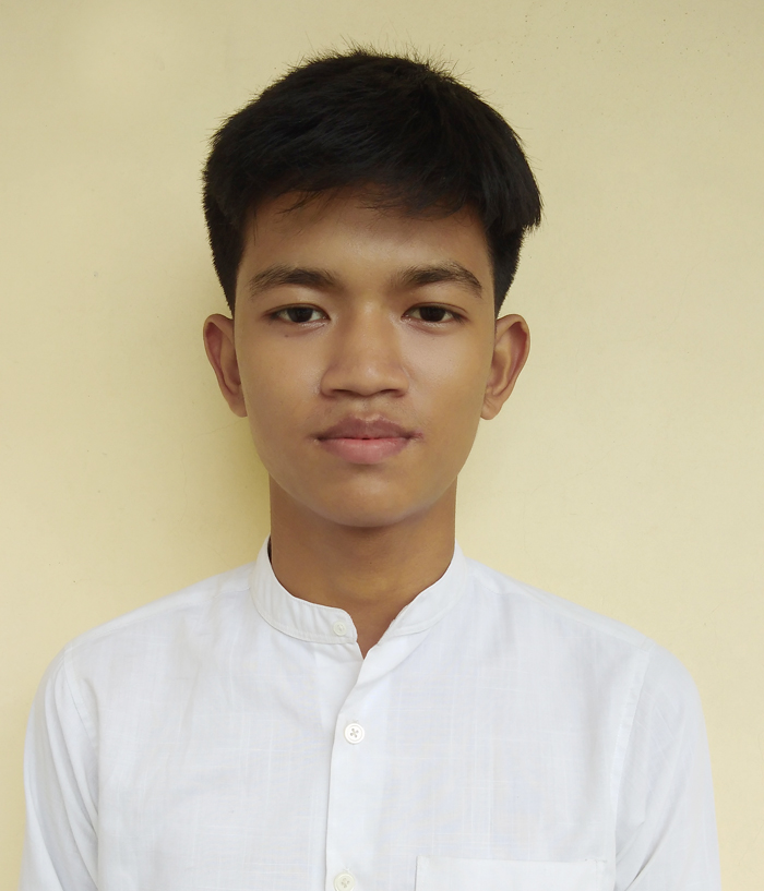 Zaw Phyoe Htet